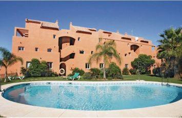 Apartamento Apartment Marbella - Elviria