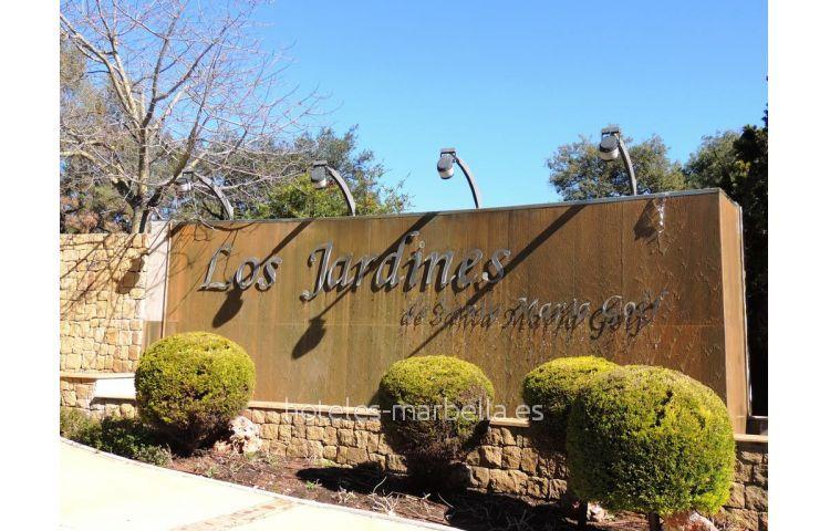 Los Jardines de Santa Maria Golf 1