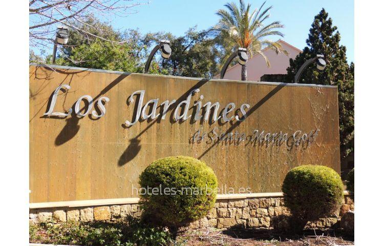 Los Jardines de Santa Maria Golf 6