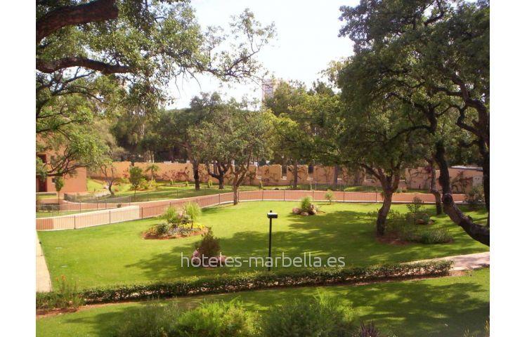 Los Jardines de Santa Maria Golf 8