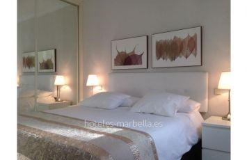 Apartamento Dama de Noche Marbella-Puerto Banus