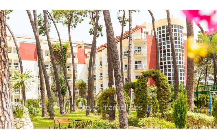 Roc Marbella Park 38