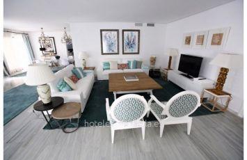 Apartamento Golden Beach Apartment