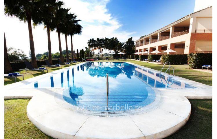 Deluxe s Don Carlos Resort 3