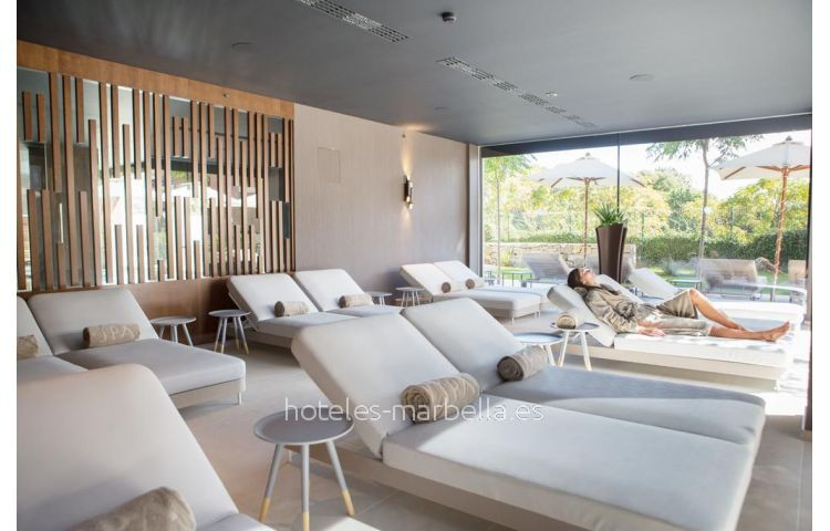 Deluxe s Don Carlos Resort 8