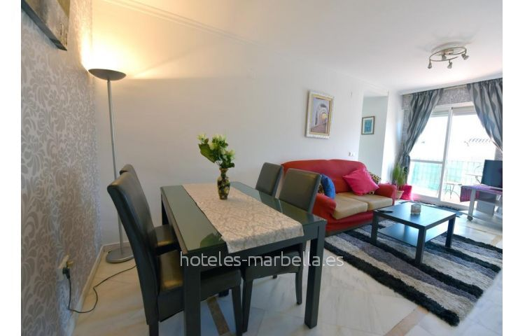 Apartment Lorcrimar 2