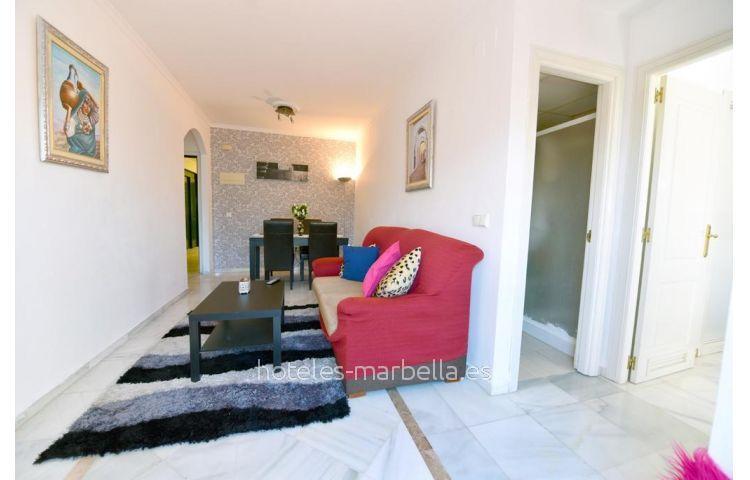 Apartment Lorcrimar 3