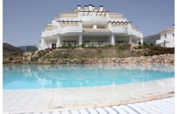 Apartamento PlanB4all Marbella Golf