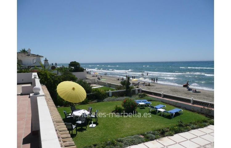 Marbella Beach House 1