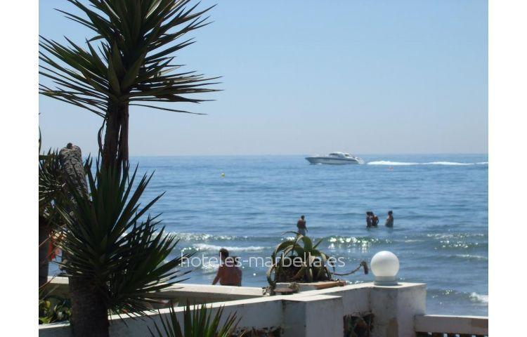 Marbella Beach House 2