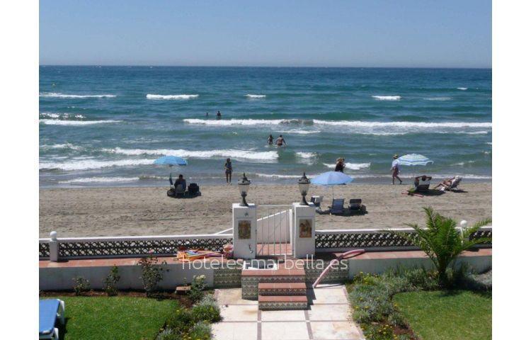 Marbella Beach House 3