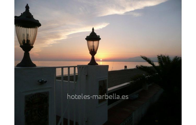 Marbella Beach House 4