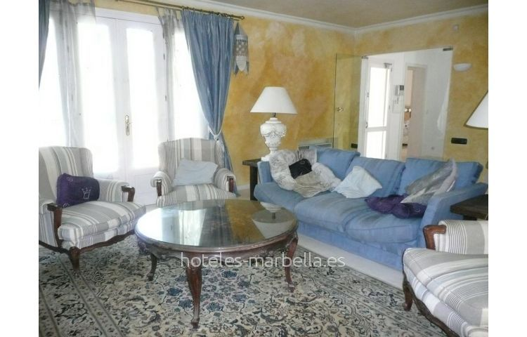 Marbella Beach House 5