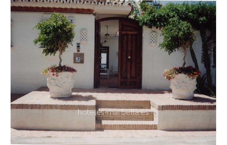 Marbella Beach House 6