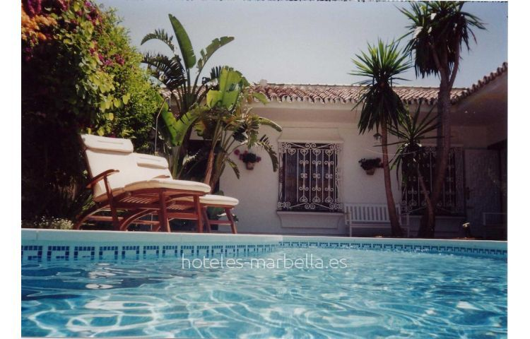 Marbella Beach House 7