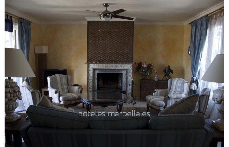 Marbella Beach House 8