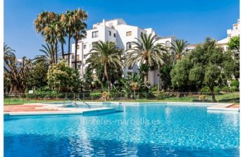 Apartamento Luxury 2 Bedroom - Puerto Banus