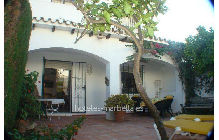 Holiday home Avenida de las Petunias 2