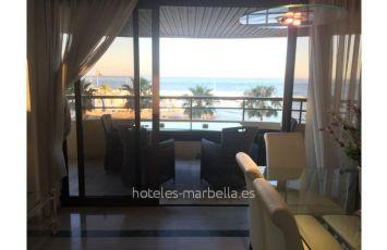 Apartamento Panoramic Seaview Residence