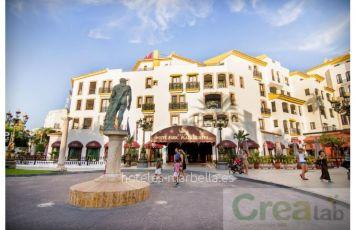 Hotel Park Plaza Suites Apartamentos