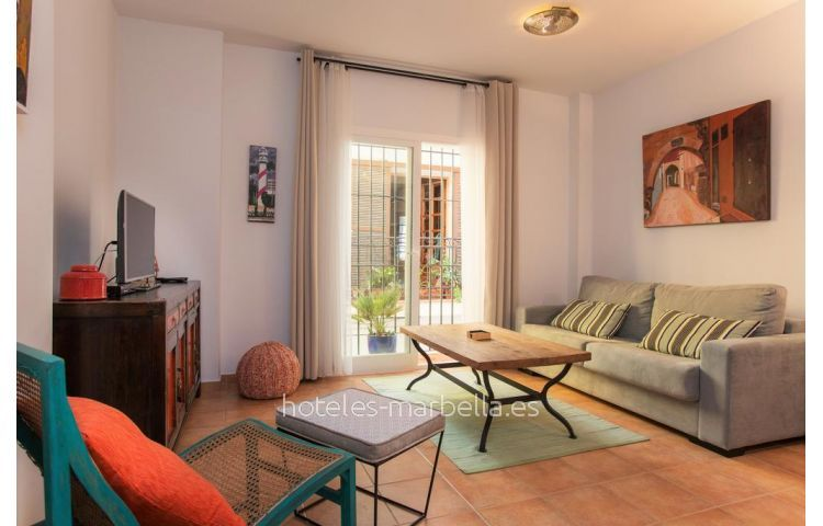 Old Town Apartment 3