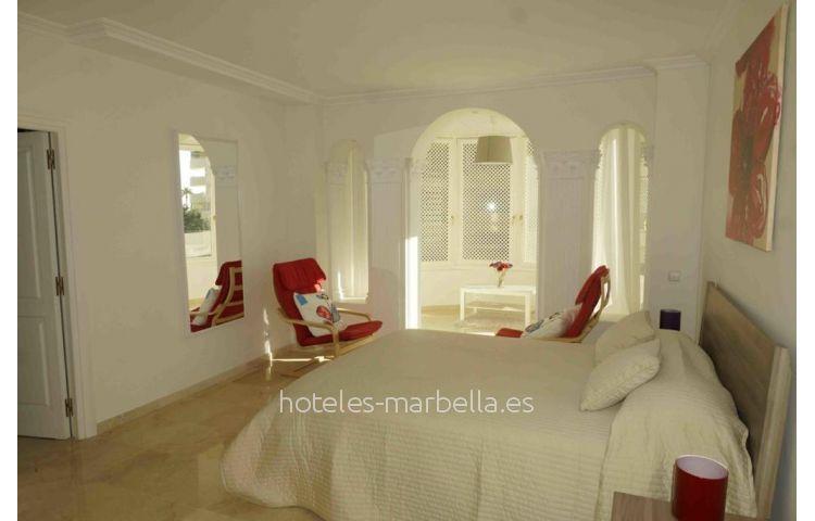 Sra. de Gracia Apartment 3