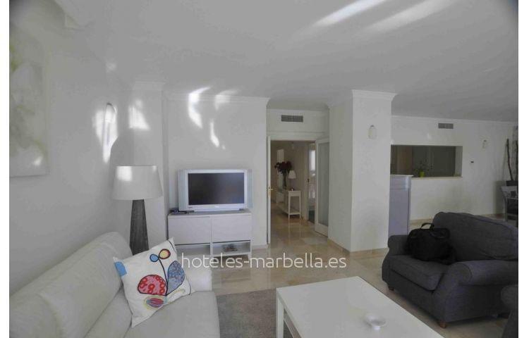 Sra. de Gracia Apartment 6