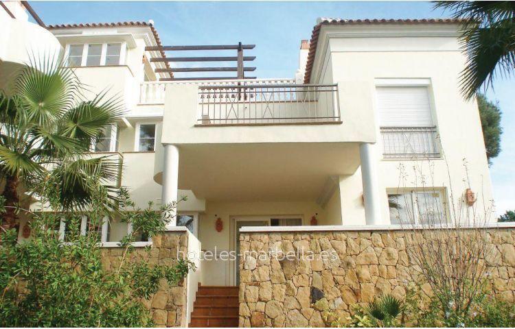Apartment zas Cabopino Block 2 apt. 1
