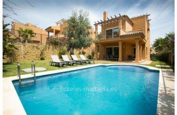 Villa s Altos De Marbella