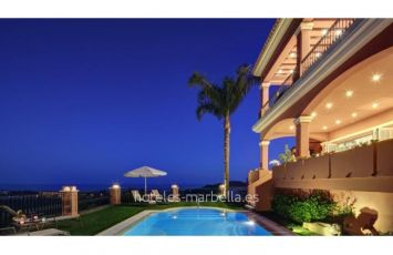 Hotel The Marbella Heights Boutique