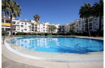 Apartamento Marbella, pourto banus, Apartment