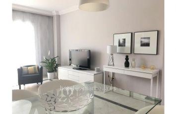 Apartamento Marina Banus 41L