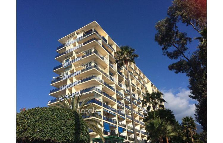Skol Apartments Marbella 1