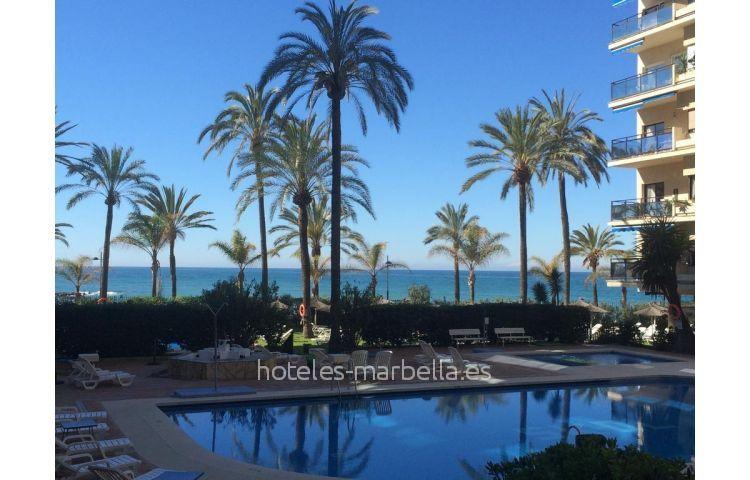 Skol Apartments Marbella 3