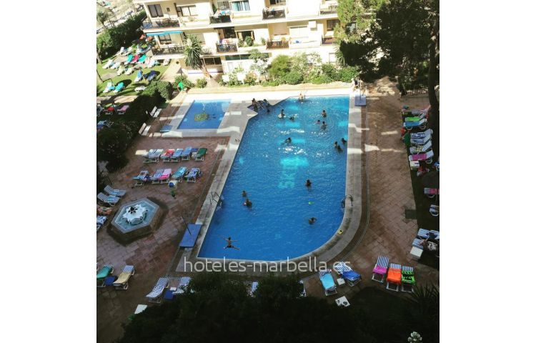 Skol Apartments Marbella 6