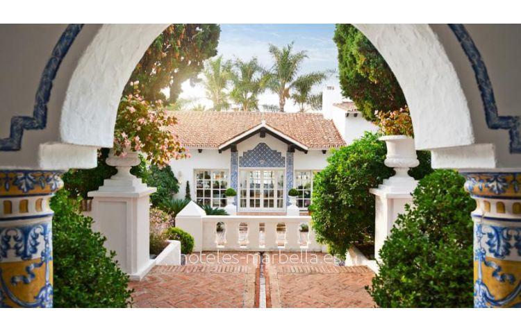 Marbella Club  · Golf Resort & Spa 1