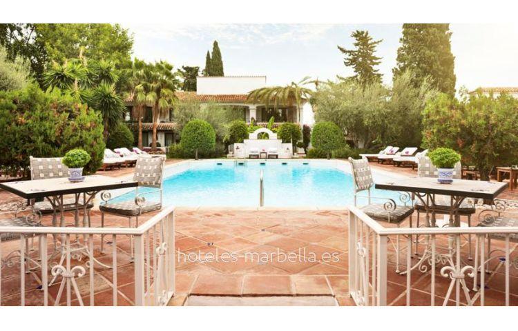 Marbella Club  · Golf Resort & Spa 10