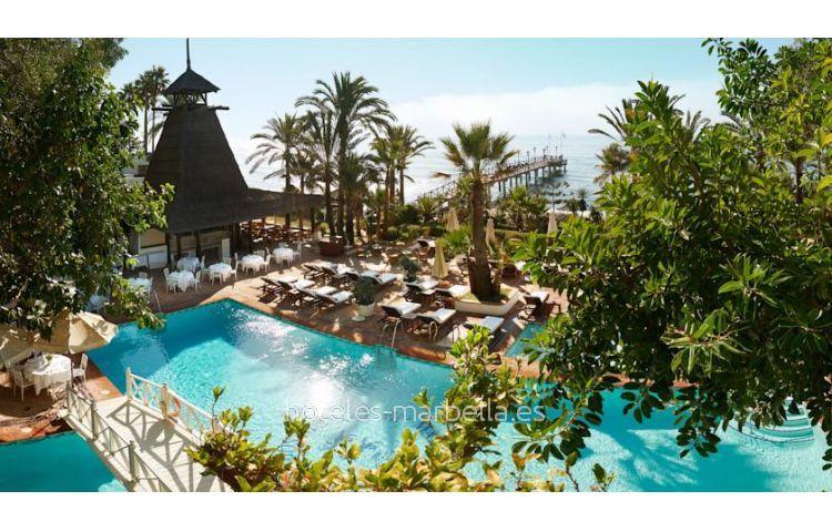 Marbella Club  · Golf Resort & Spa 11