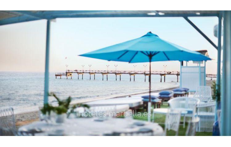 Marbella Club  · Golf Resort & Spa 12