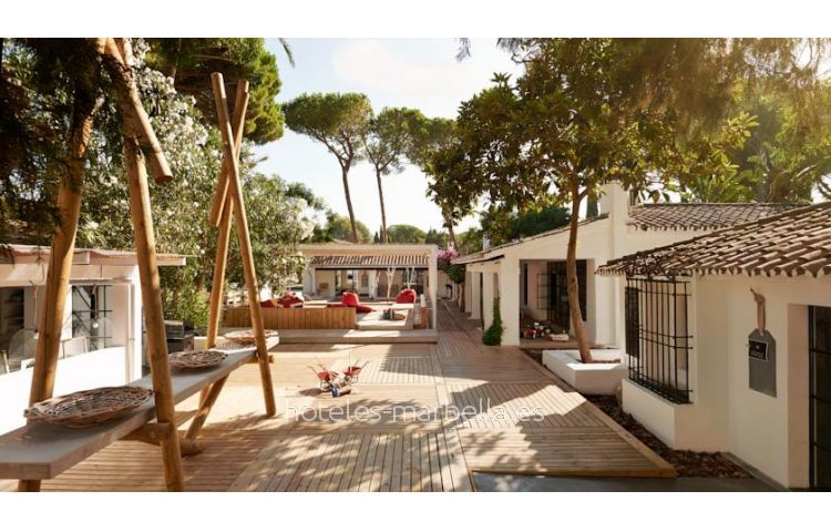Marbella Club  · Golf Resort & Spa 15