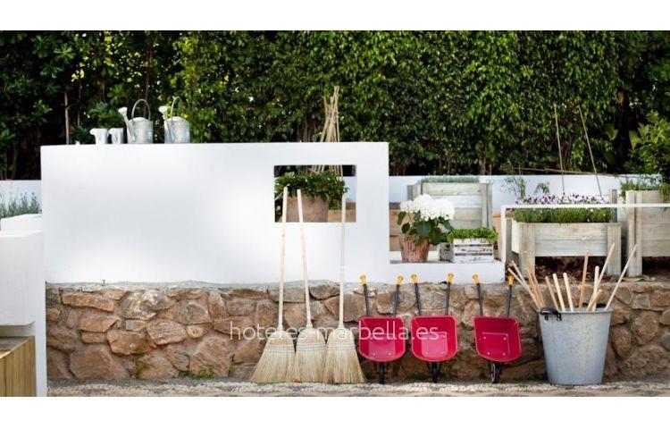 Marbella Club  · Golf Resort & Spa 16