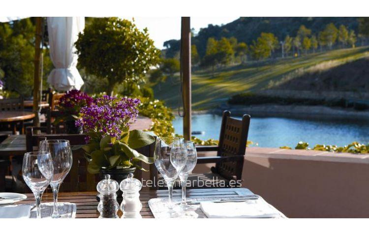 Marbella Club  · Golf Resort & Spa 19