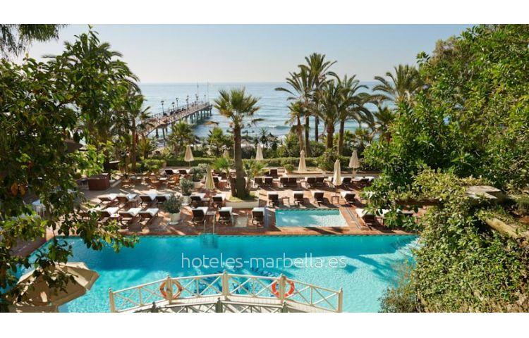 Marbella Club  · Golf Resort & Spa 2