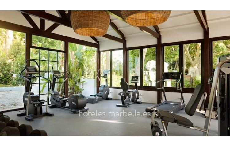 Marbella Club  · Golf Resort & Spa 21