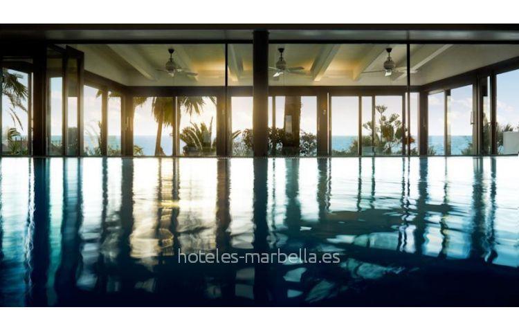 Marbella Club  · Golf Resort & Spa 22
