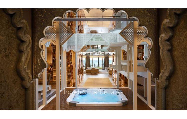 Marbella Club  · Golf Resort & Spa 23