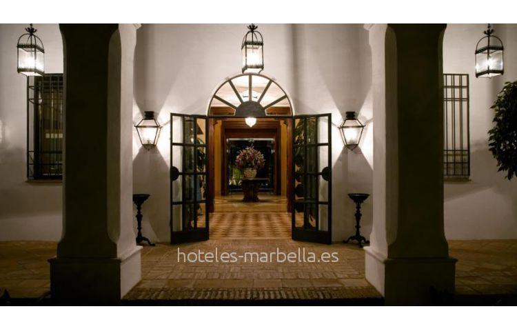 Marbella Club  · Golf Resort & Spa 24