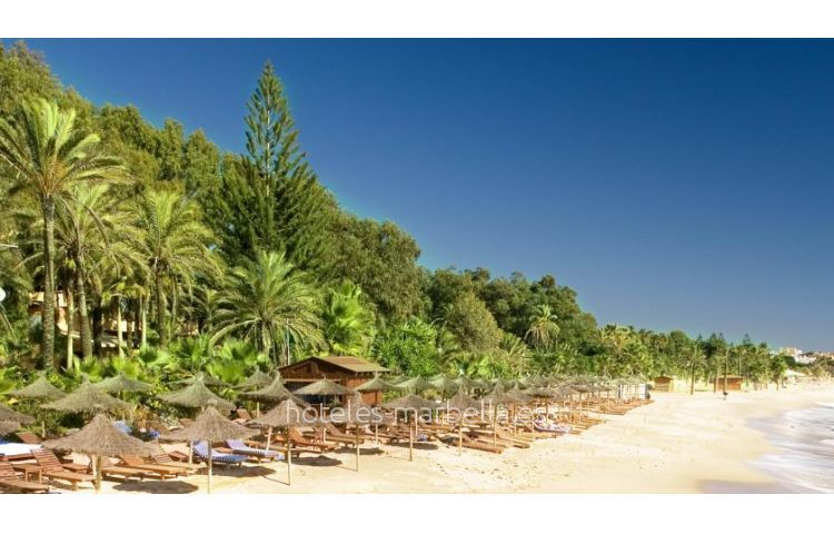 Marbella Club  · Golf Resort & Spa 28