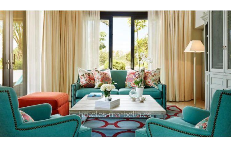Marbella Club  · Golf Resort & Spa 32