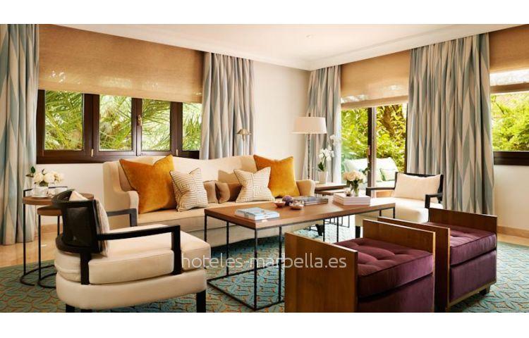 Marbella Club  · Golf Resort & Spa 34